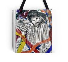 Society and Self Destruction  Tote Bag