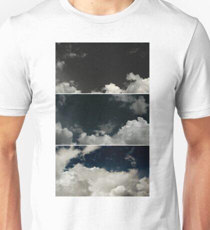 Cloud Gradient Unisex T-Shirt