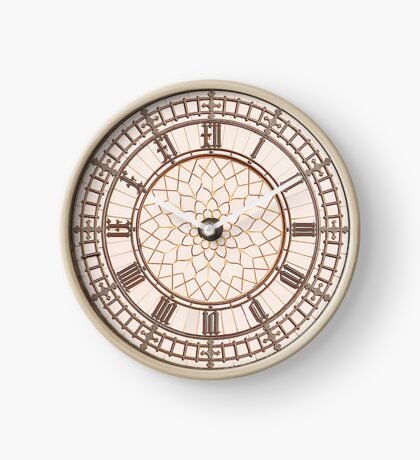 082 Wall Clock Elizabeth Tower Clock
