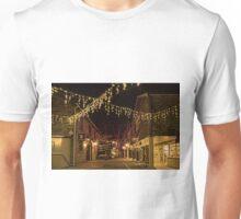 Tinners Court, Back Quay, Truro Unisex T-Shirt