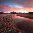 Glenorchy Splendor by Nick Skinner