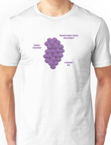 Member berries Unisex T-Shirt