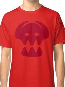 HTTYD Skull  Classic T-Shirt