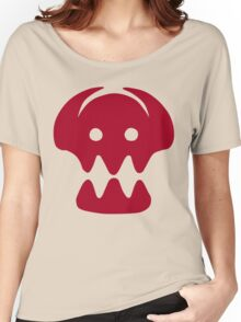 HTTYD Skull  Women's Relaxed Fit T-Shirt