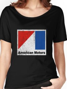American Motors Women's Relaxed Fit T-Shirt