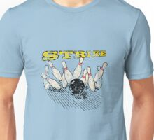 Strike ! Unisex T-Shirt