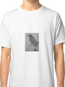 "Raven Turd from ""Laura Fedora"" Classic T-Shirt"