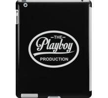 The Playboy iPad Case/Skin