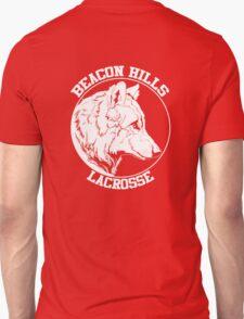 Beacon Hills Wolves  T-Shirt