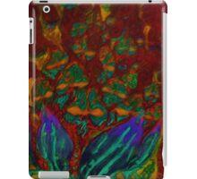 Ganja Guardians #11: Alien {Final} iPad Case/Skin