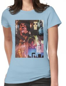 Sly and the Family Stone Womens Fitted T-Shirt