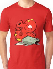 Octomon Unisex T-Shirt