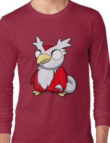 Merry Deli Christmas Long Sleeve T-Shirt
