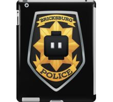 Bricksburg Police iPad Case/Skin