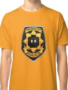 Bricksburg Police Classic T-Shirt