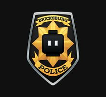 Bricksburg Police Unisex T-Shirt