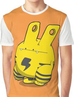 Little Buzz Ball Graphic T-Shirt