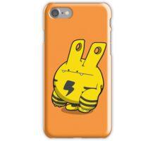 Little Buzz Ball iPhone Case/Skin