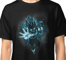 Prince of All saiyans Classic T-Shirt