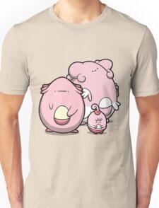 Egg nurses Unisex T-Shirt