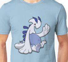 Gaurdian of the Sea Unisex T-Shirt