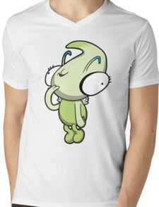 Legendary Elf Thing Mens V-Neck T-Shirt