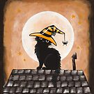 The Little Witch by Ryan Conners