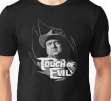 Touch of evil Orson Welles Unisex T-Shirt