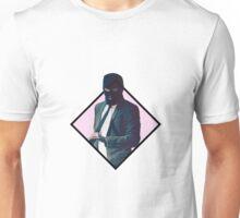 Tyler Joseph - Twenty One Pilots Unisex T-Shirt