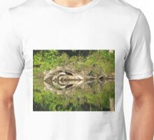 Lake Hannan Yoni Unisex T-Shirt