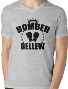 tony bomber bellew Mens V-Neck T-Shirt