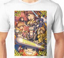 P4 Crew Unisex T-Shirt