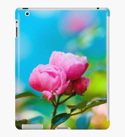 Fresh & Vibrant iPad Case/Skin
