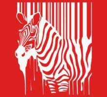 Zebra strip Kids Clothes