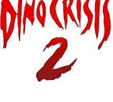Dino Crisis  by Kikixkuran