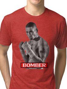 tony bellew bomber Tri-blend T-Shirt