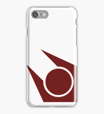 Combine logo iPhone Case/Skin