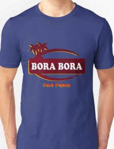 Bora Bora Once In Time T-Shirt