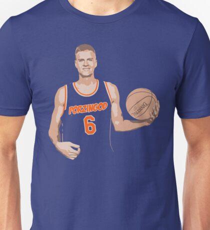 PorzinGod Unisex T-Shirt