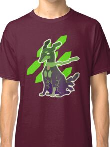 Zygarde 10% Form Classic T-Shirt