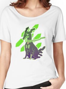 Zygarde 10% Form Women's Relaxed Fit T-Shirt