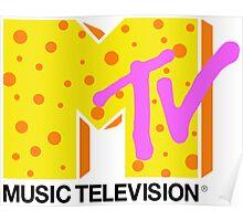 MTV! Poster