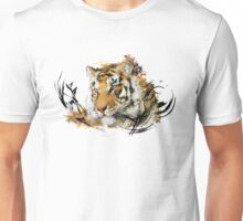 Distant Tiger Unisex T-Shirt
