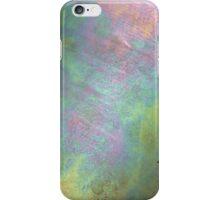 Iridescent Metal iPhone Case/Skin