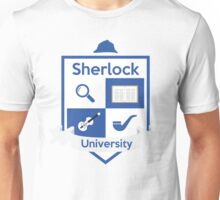 Sherlock University Unisex T-Shirt