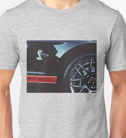 Shelby GT 500 Unisex T-Shirt