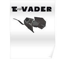 E-Vader Advanced Poster