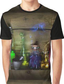 Magic Potions Graphic T-Shirt