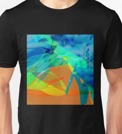 20161201 dots no. 2 Unisex T-Shirt