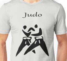 JUDO...the Dance of Champions! Unisex T-Shirt